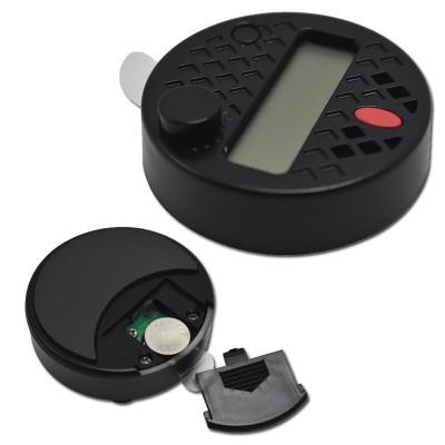 023-D Ajustable digital hygrometer