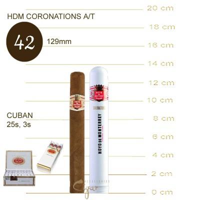 HDM CORONATIONS A/T