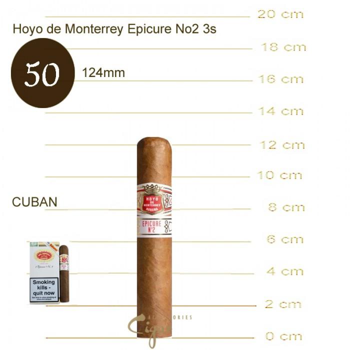 HDM EPICURE No2 3s