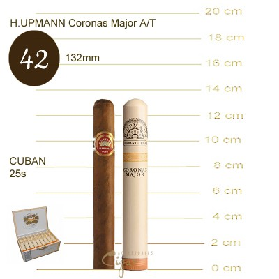 H.UPMANN MAJOR A/T