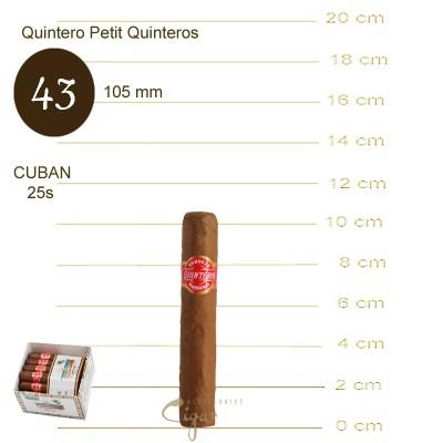 QUINTERO PETIT QUINTEROS 25s