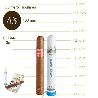 QUINTERO TUBULARES A/T/ 3s