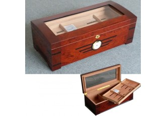 200CT CIGAR DISPLAY HUMIDOR