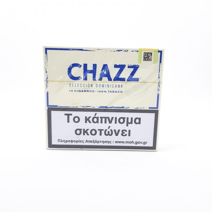 CHAZZ WHITE 10s