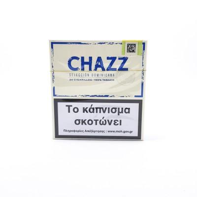 CHAZZ WHITE 20s