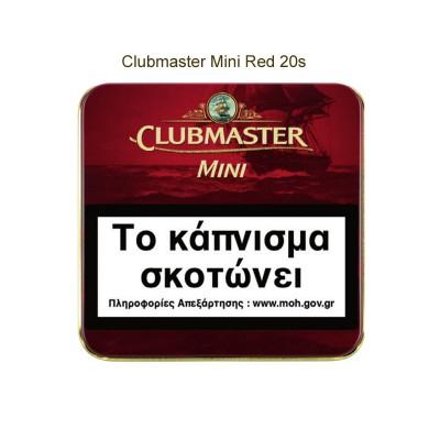 CLUBMASTER MINI  20s