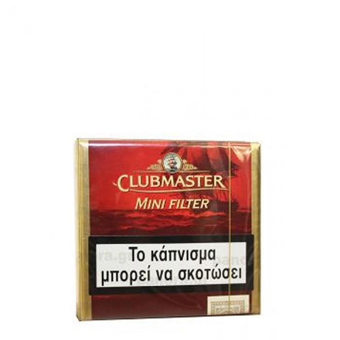 CLUBMASTER MINI FILTER 20s