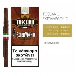 TOSCANO EXTRA VECCHIO 5s