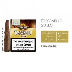TOSCANELLO GIALLO 5s