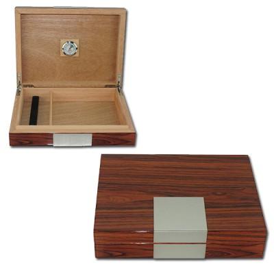 Humidor 12 cigars wooden
