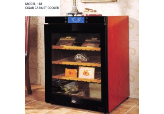 Cigar mini cabinet cooler