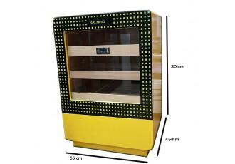 149 Cigar Cabinet COH