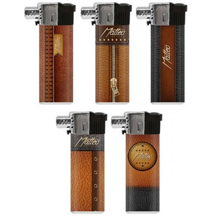151001 PIPE LIGHTER refillable dis:25