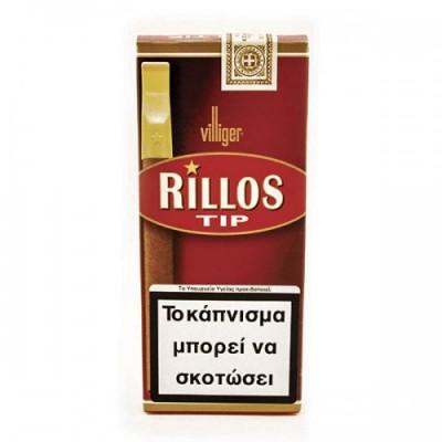 Villiger Rillos Tip 5s