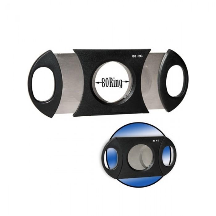 Plastic Guillotine 80 ring, dia:3.2 cm