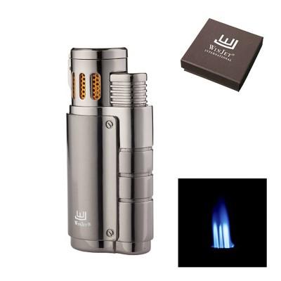 221540 Winjet Lighter Escape 3xJet, Dark Gun