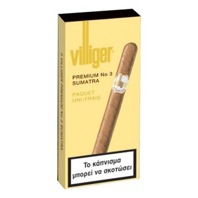 Villiger Premium No3