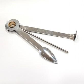 Pipe Cleaner Metal