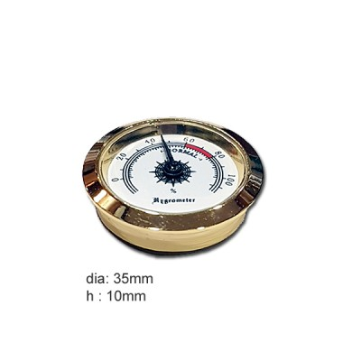 3010-G humidifier GOLD