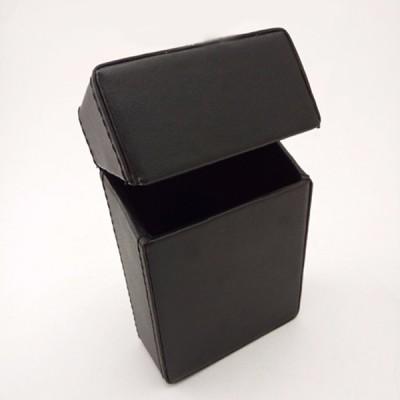 Pu cigarette case for regular packet