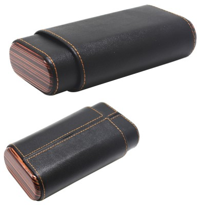 4032 cedar+ leather case sikarlan 64ring