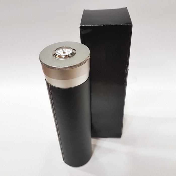 Cigar Tube metal-dia 4,8 cm