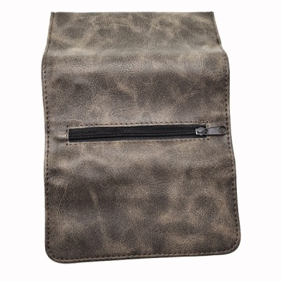 508-25 Tobacco Pouch Brown