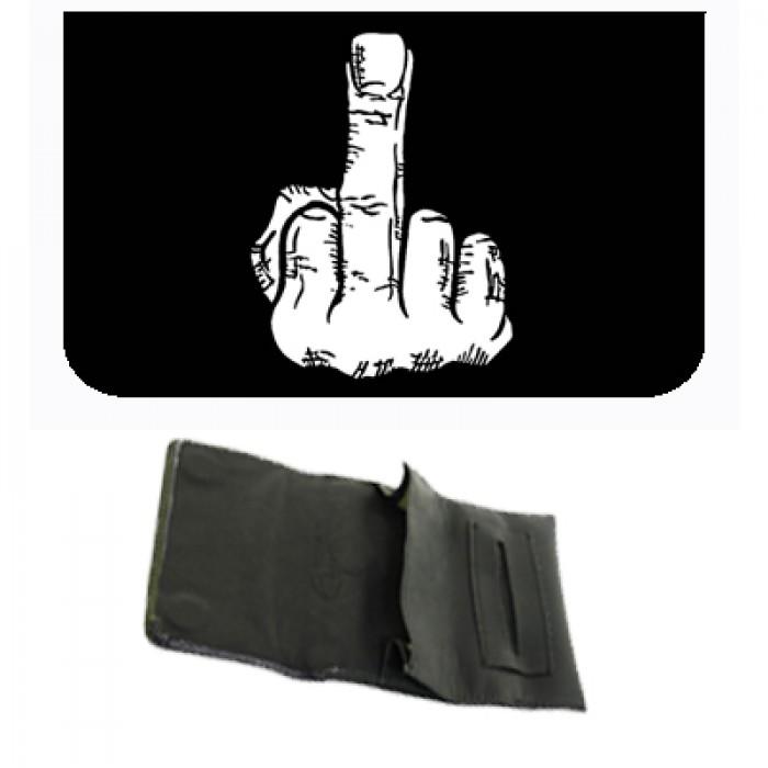 508-28 Tobacco finger 30gr