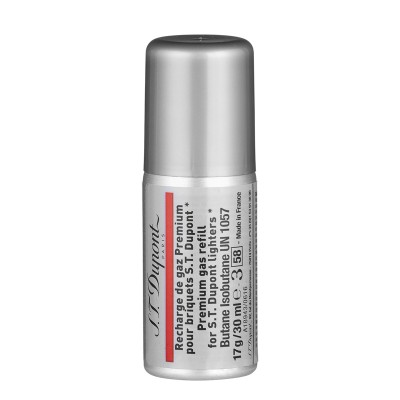600230 S.T. Dupont gas refill red 30ml