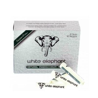 Elephant MEERSCHAUM Filter 9mm