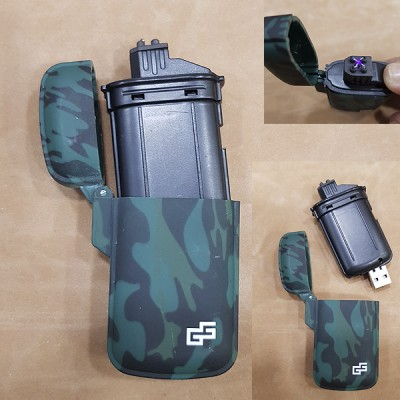 ARC-023-CA double Camouflage lighter  /GG