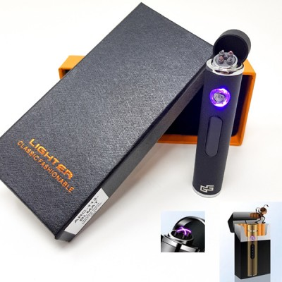 ARC-113-BLMAT double black MATTE lighter  /GG