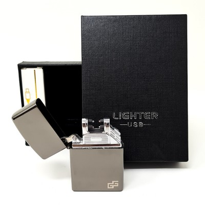 ARC-217-BL double Black lighter  /GG