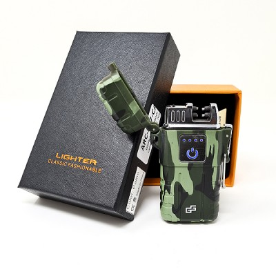 ARC-317-CA double whaterproof Camouflage lighter  /GG