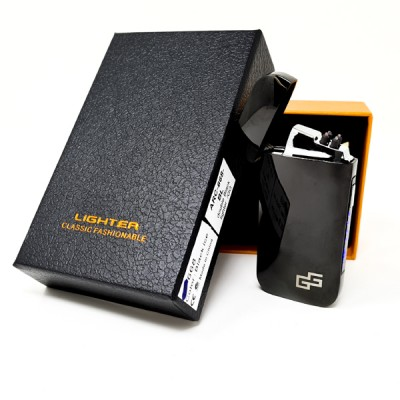ARC-668-BL double Black lighter  /GG