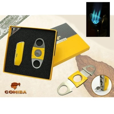 COB-67 set  lighter+ cutter