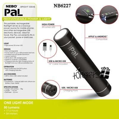 NB6227 PaL BLISTER