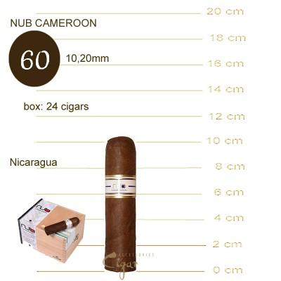 NUB CAMEROON 4X60 24s