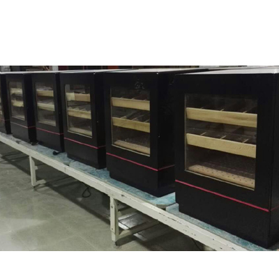 SH80 Cigar Cabinet Bar-Man