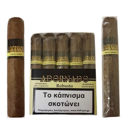 ADORNADO ROBUSTO CIGARS 10s