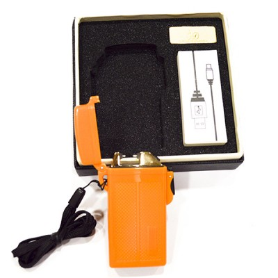 ARC-2002-O LIGHTER usb-ORANGE