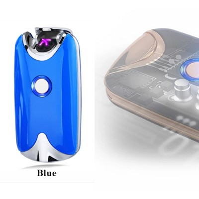 ARC-8017-3 LIGHTER usb-BLUE