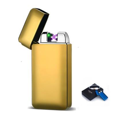 ARC-907-G Sensor LIGHTER usb-gold