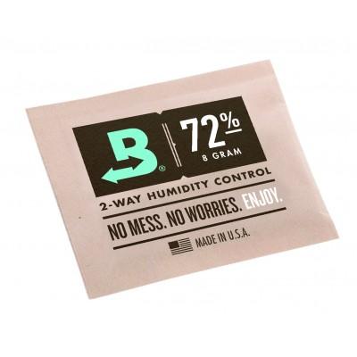 BOVEDA  72%  ,8gr