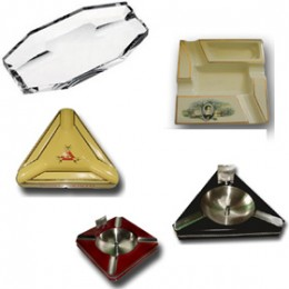 Ashtrays (39)