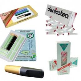 Cigarette Holders & spares (3)