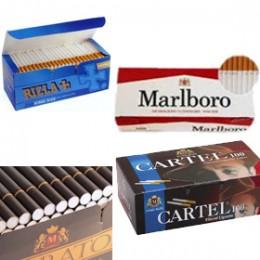Empty Cigarettes-Cones (1)