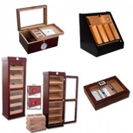 Cigar Humidors (54)