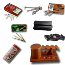 Pipe Accessories (25)