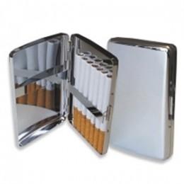 Cigarette Metal Case  (18)